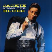 Jackie Wilson - Jackie Sings The Blues LP