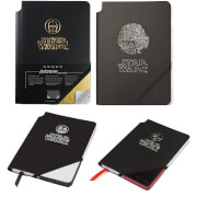 Cross Star Wars A5 Premium Notebooks - Pack of 4