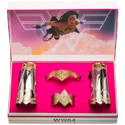 DC Comics Wonder Woman 1984 Limited Edition Replica Set