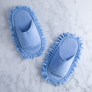 WotNot Creations Mop Slippers
