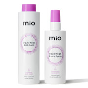 mio Relaxing Skin Routine Duo (worth £49.00)