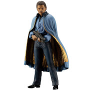 Kotobukiya Star Wars Episode IV ARTFX+ Statue 1/10 Lando Calrissian 18 cm