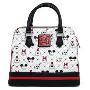 Loungefly Pop! Disney Sensational 6 AOP Crossbody Bag