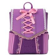 Loungefly Disney Tangled Rapunzel Cosplay Mini Backpack