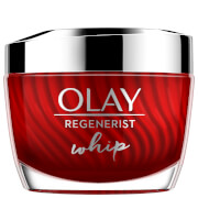 Купить Olay Regenerist Whip Face Light as Air Moisturiser Cream with Niacinamide and Peptides 50ml