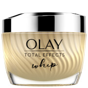 Купить Olay Total Effects Whip Light as Air Moisturiser with Vitamin C & E Cream For Healthy-Looking Skin 50ml