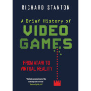 A Brief History Of Video Games Book