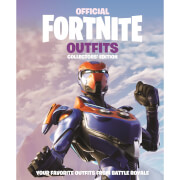 FORTNITE Official: Outfits: The Collectors' Edition Book