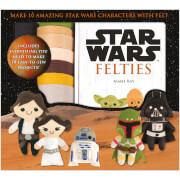 Star Wars Felties