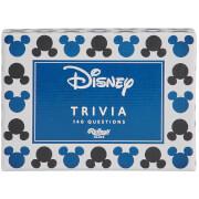 Disney Trivia Quiz