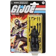 Hasbro GI Joe Retro Collection Snake Eyes Action Figure