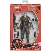 Hasbro Marvel Legends X-Men Cable Action Figure