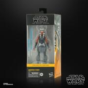 Hasbro Star Wars The Black Series Ahsoka Tano Action Figure