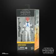 Hasbro Star Wars The Black Series 332ND Ahsoka's Clone Trooper Action Figure