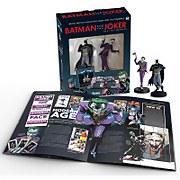 Édition Spéciale DC Comics Figurines Eaglemoss Batman et Joker