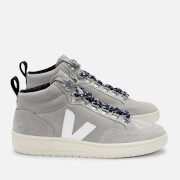 Click to view product details and reviews for Veja Womens Roraima Suede Hiking Style Boots Oxford Grey White Uk 2.