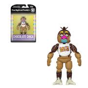 Figurine articulée Chica Chocolate Funko Five Night's at Freddy's