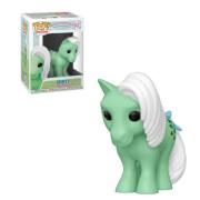 Minty Shamrock Retro Toys Funko Pop ! Figurine en Vinyle