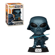 Star Wars Concept Series Alternate Vader Funko Pop! Vinyl Figure