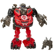 Hasbro Transformers Studio Series Deluxe Leadfoot Action Figure