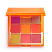 Makeup Revolution Viva Neon Eye Shadow Palette - Not A Dream