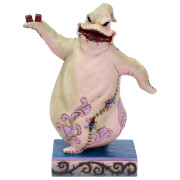 Disney Traditions Oogie Boogie Figurine