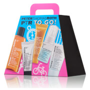 Купить Peter Thomas Roth PTR to Go Kit