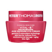 Купить Peter Thomas Roth VITAL-E Microbiome Age Defense Eye Cream 15ml