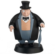 DC Comics Batman The Animated Series Penguin Figure