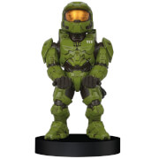 Figurine Cable Guys Support Chargeur Manette et Smartphone Halo Master Chief