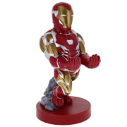 Cable Guys Marvel Iron-Man Controller and Smartphone Stand