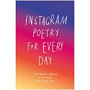 Instagram Poetry for Every Day Book