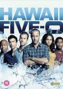Hawaii Five-O - Season 10