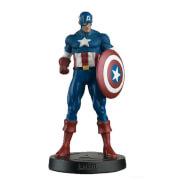 Eaglemoss Marvel Figurine Captain America