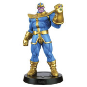 Eaglemoss Marvel Thanos Figure