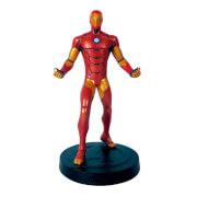 Figura Marvel Iron Man de Eaglemoss