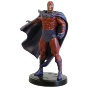 Eaglemoss Marvel Magneto Figure