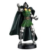 Eaglemoss Marvel Dr Doom Figure