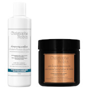 Purifying and Fortifying Duo (Worth £69.00)