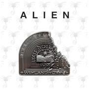 Alien Acid Damaged Nostromo Collectible