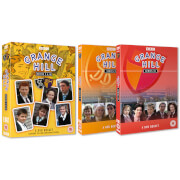 Grange Hill Series 9 & 10 Box Set