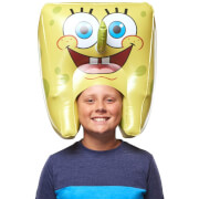 SpongeBob SpongeHeads - SpongeBob Doe Eye Wearable Inflatable
