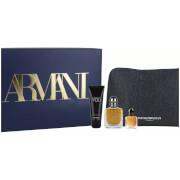 Купить Armani Stronger with YOU 50ml Christmas Gift Set with 7ml Mini