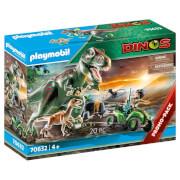 Playmobil Dinos T Rex Attack (70632)
