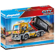 Playmobil City Action Truck (70444)