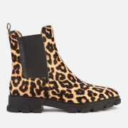 Click to view product details and reviews for Michael Michael Kors Womens Ridley Haircalf Chelsea Boots Natural Uk 5.