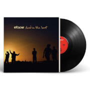 Elbow - Dead In The Boot LP