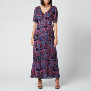 PS Paul Smith Women's Printed Dress - Multi - IT 42/UK 10