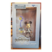 "Diamond Select Kingdom Hearts - Mickey 6"" Action Figure"