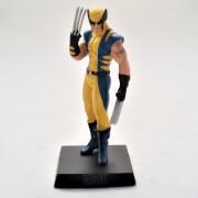 Eaglemoss Marvel Wolverine Figurine